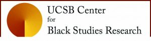 Center for Black Studies Research Logo