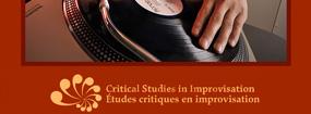 Critical Studies in Improvisation