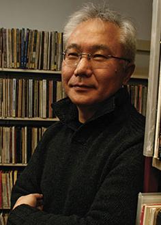Ichiro Fujinaga