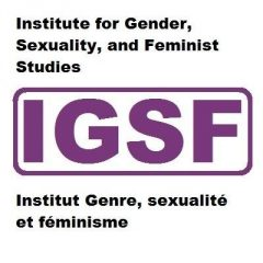 Institute for Gender, Sexuality, & Feminist Studies (IGSF)