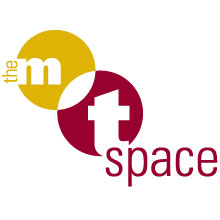 MT Space logo