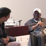 Vijay Iyer interviews Richard Weston