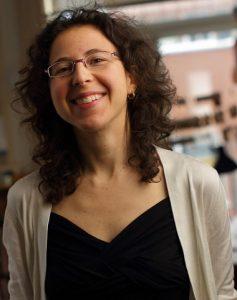 Marianne Trudel