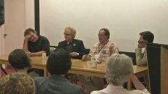GJFC 2014 panel