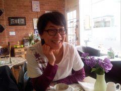 I-Ying Wu