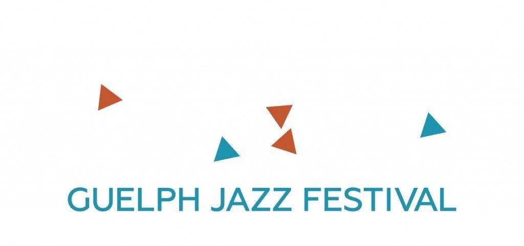 Guelph Jazz Fest Logo