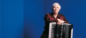 Symposium: Legacies of Pauline Oliveros
