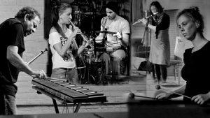 416 Toronto Creative Improvisers Festival
