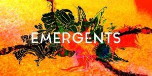 emergents event banner
