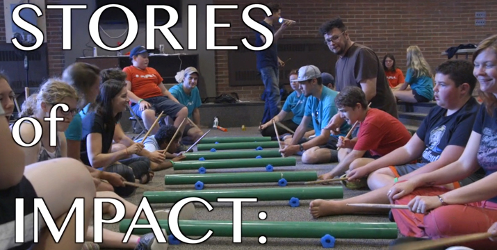 Stories of Impact : Heather slide