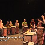 2018 kidsability drum club