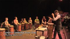 2018 kidsability drum club