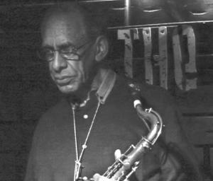 John Tchicai