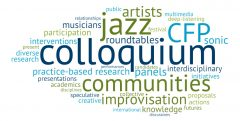 Colloquium emphasized CFP graphic