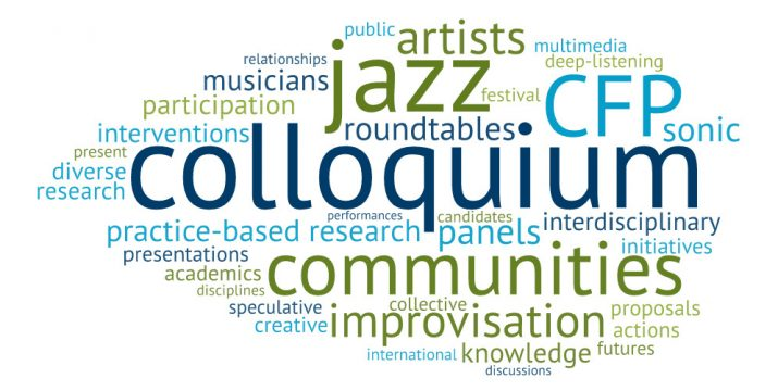 Colloquium emphasized CFP graphic