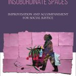 book cover of Insubordinate Spaces