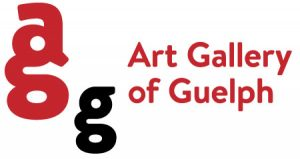 Art Gallery of Guelph logo