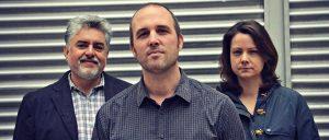 The Nick Fraser Trio