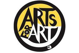 art for arts logo