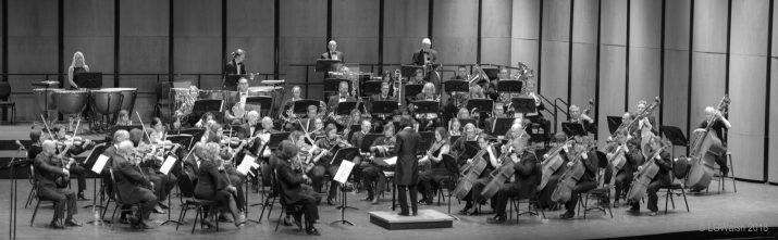 Guelph Symphony Orchestra