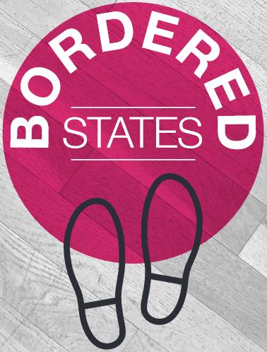 core concepts Bordered States decorative cover page