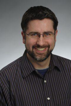 David Gerhard