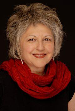 Kathleen Irwin
