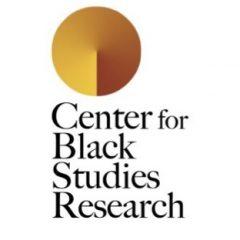 Centre for Black Studies Research logo