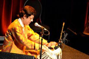 Guelph Jazz Festival performer