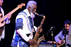 Guelph Jazz Festival 2013