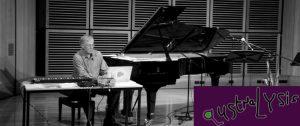 Roger Dean Performing