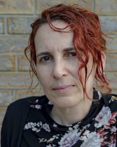 Richelle Forsey portrait