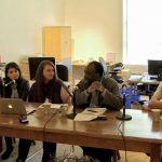 Panel participants GJFC 2015