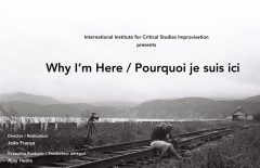 why i'm here title screen image