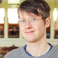 Christopher Haworth