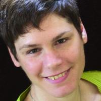 photo of Kathe Gray