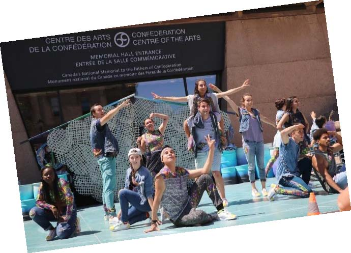 CCOA Young Company 2019 Call for Applications