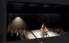 ImprovLab rendering designed by Diamond-Schmitt Architects