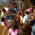 Allen Tush Uganda Workshop photograph