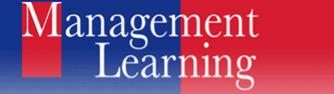 Management Learning logo