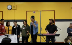 Still from Stories of Impact: Improvisation & Convivencia in East LA